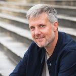 Profilbild Dieter Janecek