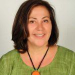 Profilbild Hülya Lehr